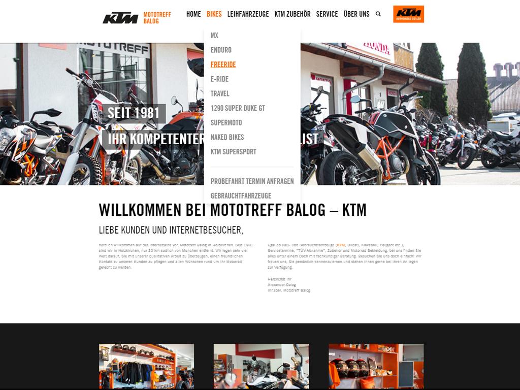 www.ktm-mototreff-balog.de