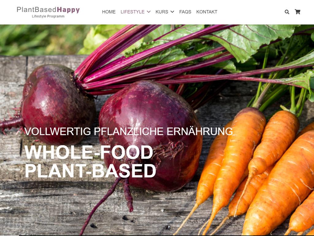 www.plantbasedhappy.de