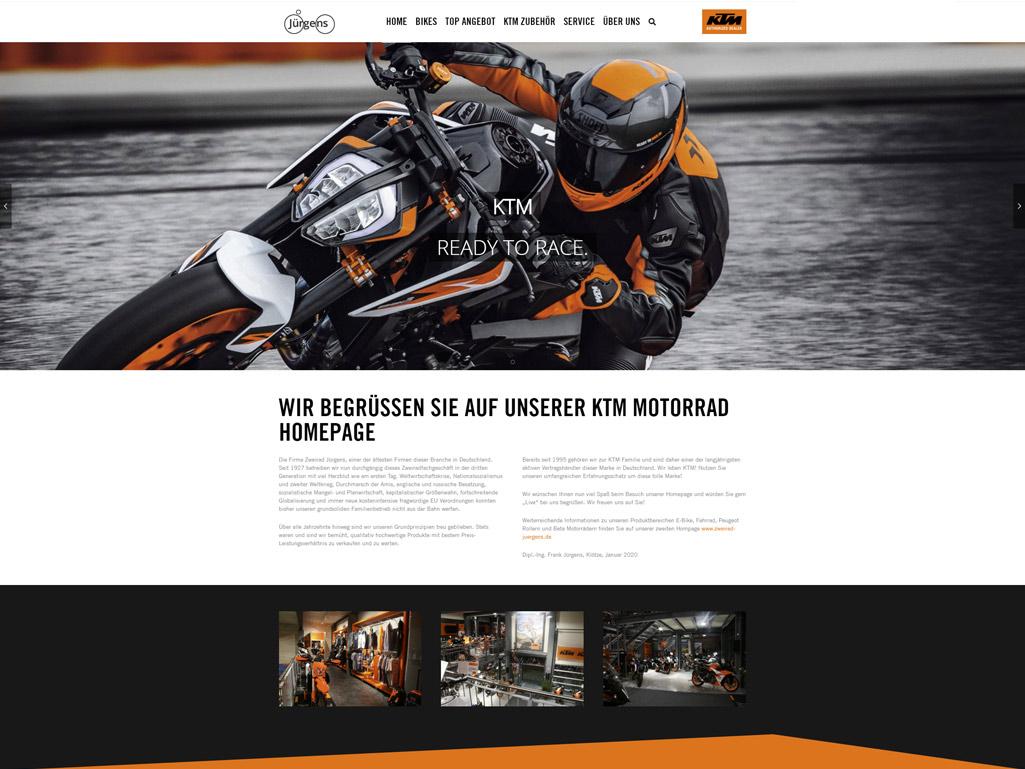www.ktm-juergens.de