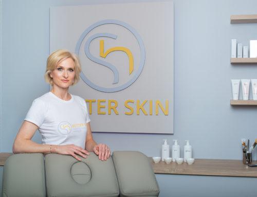 Kosmetikstudio Sh BETER SKIN